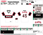PNT Game Day Uniform Package