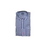 Palm Coast Long Sleeve Button Down - Checker