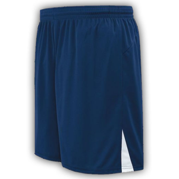 MASC Travel Navy Uniform Shorts