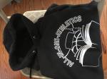 All In One Athletics Hooded Sweatshirt