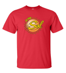 Sol Red T-Shirt