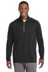 Men's 1/4 Zippered Pullover