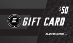 $50 ELEV8 Gift Certificate