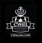 CWSL logo car magnet