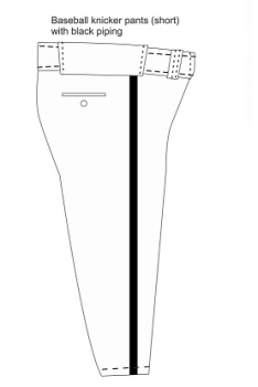 New Balance Pants