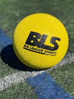 BLK Premium Kickball - (Free Shipping)