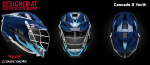 Goalie Helmet Youth