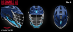 Goalie Helmet Adult