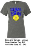 AGSA Swag T Shirt