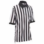 Polyester Short Sleeve Referee Shirt