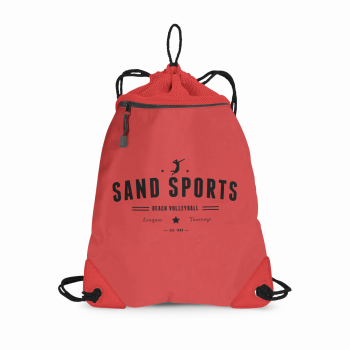 Sand Sport Draw String Bag