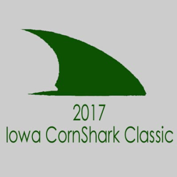 2017 Iowa CornShark Classic Registration Fee