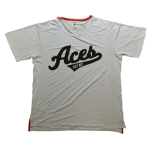 ACES Revelation Shirt- White