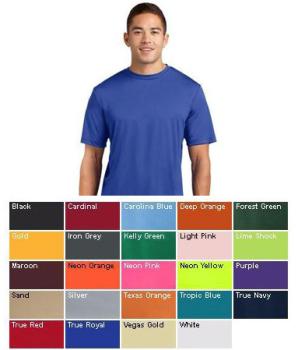 T-Shirts (Dri-Fit)