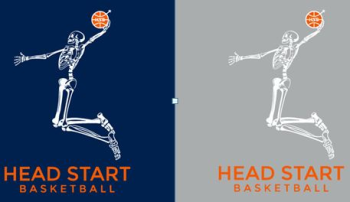 Head Start Basketball 2017 Camp Package