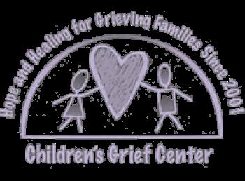 Children's Grief & Jr Achievement Donation ($50)