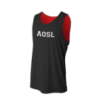Rec League Jersey Re-Order