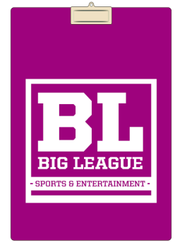 The Big League Sports Clipboard - (Free Shipping)