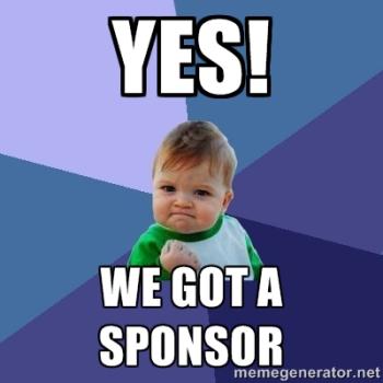 Team Title Sponsorship
