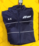 Under Armour Blue Sports Jacket