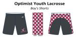 Boys Game Shorts