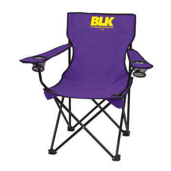The Official BLK Chair - (Free Shipping)