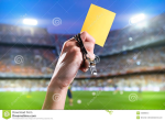 2 Yellow Cards in 1 game Fine $10