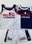 MovinUp Tournament Team Uniform
