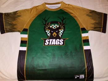 Stags Shooter Shirt