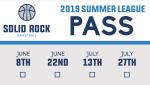 Club Team 2019 Summer Pass