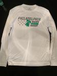 Philadelphia Head Heart Hustle long sleeve shirt