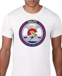DGLFFL 10-Year Anniversary Practice T-Shirt