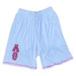 Outlaws Practice Shorts - White