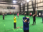2018 February Vacation Clinic - Wednesday Only