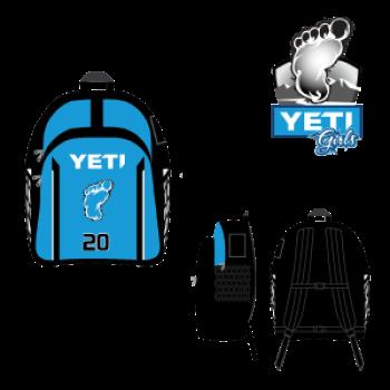 YETI Girls Team Backpack