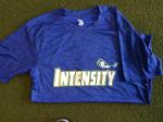 Intensity Practice top royal blue