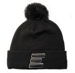 ELEV8 Custom New Era Toque - Black E