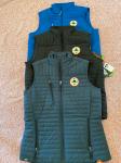 Ladies Slate Grey Vest - S