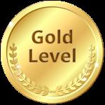 Sponsorship - GOLD