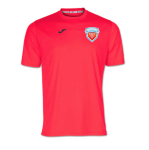 JOMA Combi Practice Jersey (Red)