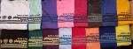 10 pack - Team League Shirts