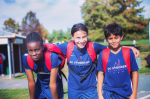 $5 - Support Soccer for Low-Income Teens in DC!