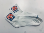 Basketball City Low Ankle Sock
