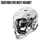 Warrior Evo NEXT Helmet
