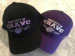 CHAVC Cap (Purple)