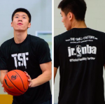 TSF/Jr NBA Dri-Fit