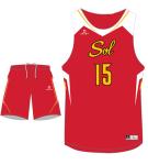 Sol Uniform