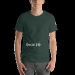 Bvb. Unisex Green