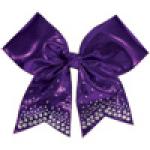 Cheerleader Hair Bow