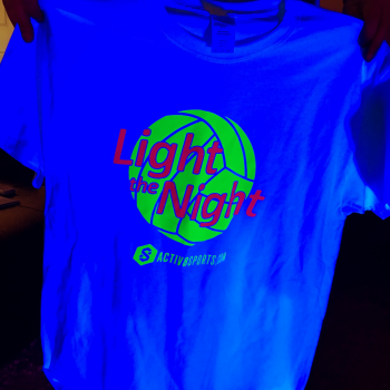 Light the Night Tee